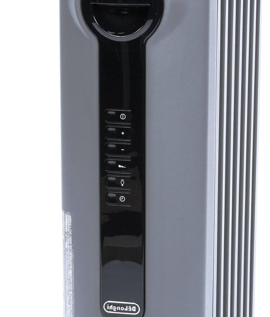 DeLonghi 1500-Watt Electric Space thermostat Room