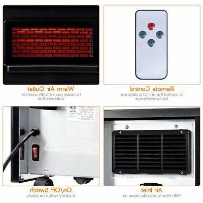 Goplus 1500W Infrared Filter