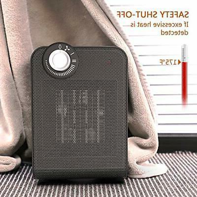 1500W Portable Infrared w/ Control