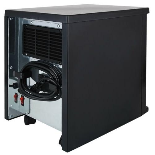 1500W Heater Infrared Quartz with Remote