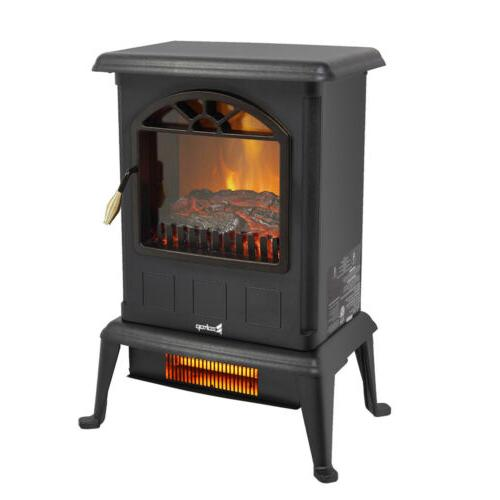 1500W Space Heater Stove