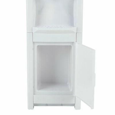 Dispenser Loading Hot Cold
