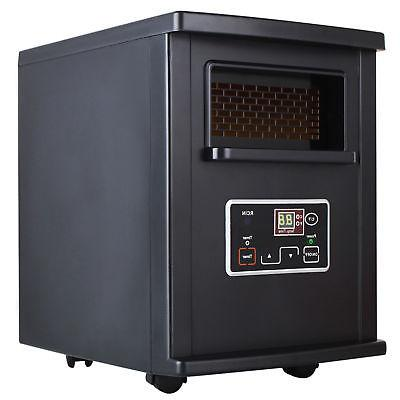 1500W Space Infrared Quartz With Control