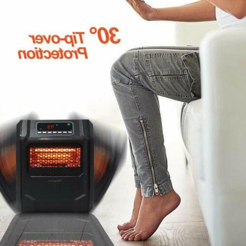 Mingyall Space Infrared Electric Heater Safe