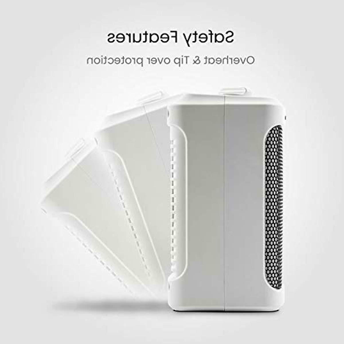1500W Heater with Modes and