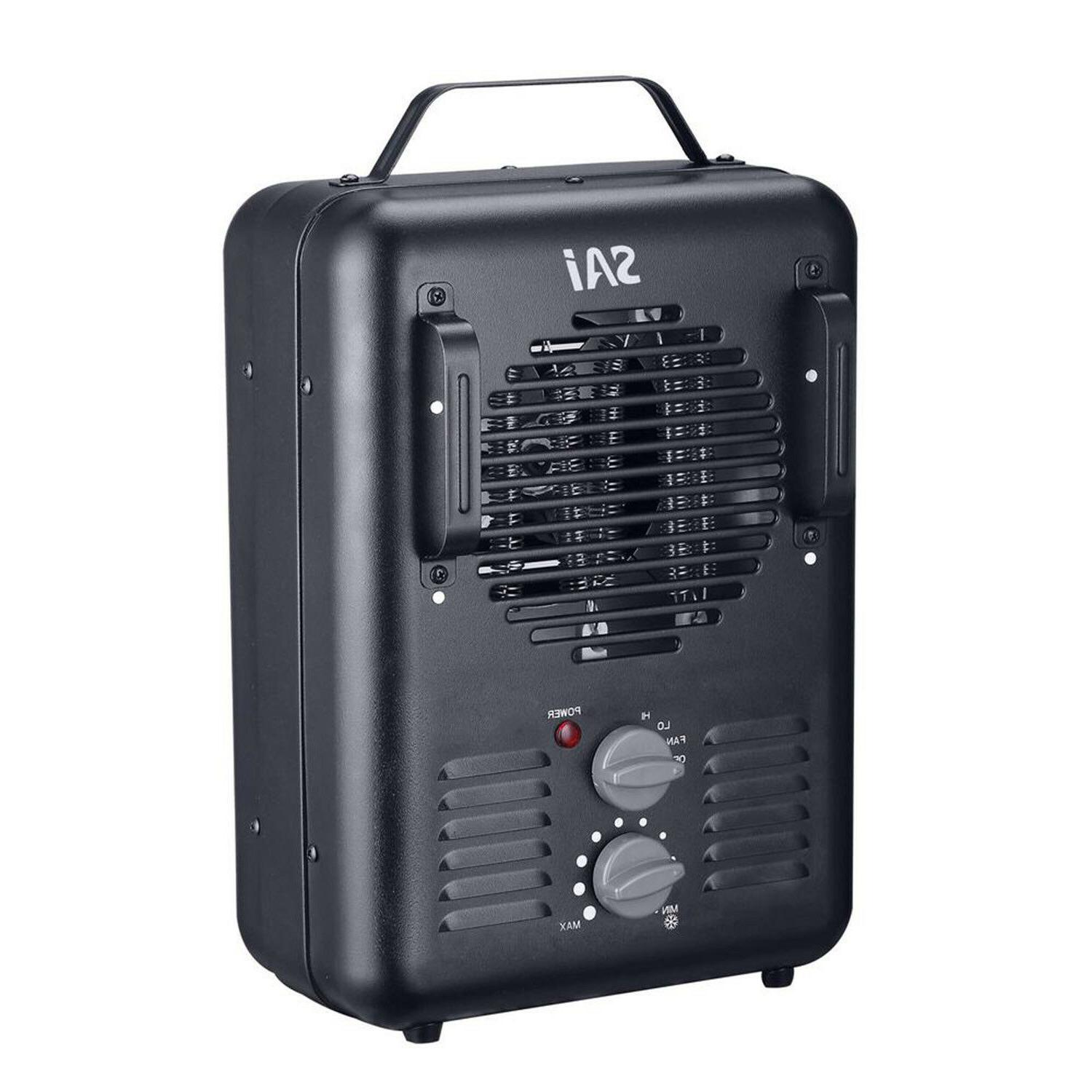 1500W PORTABLE HEATER Forced