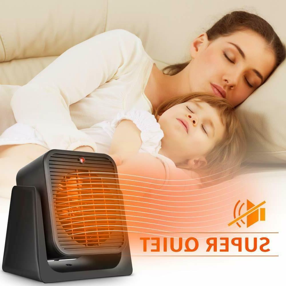 Heater - Ceramic Electric Personal Fast