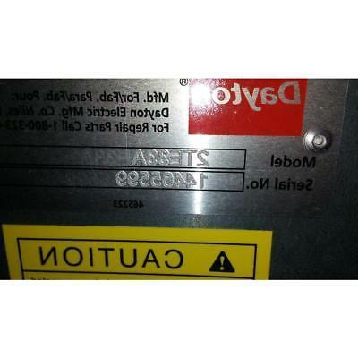 DAYTON GAS 181693