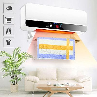 2000W Timing Heating Air Conditioner Dehumidifier Rack