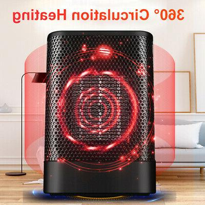220V Ceramic Space Energy Office Portable Over-Heat