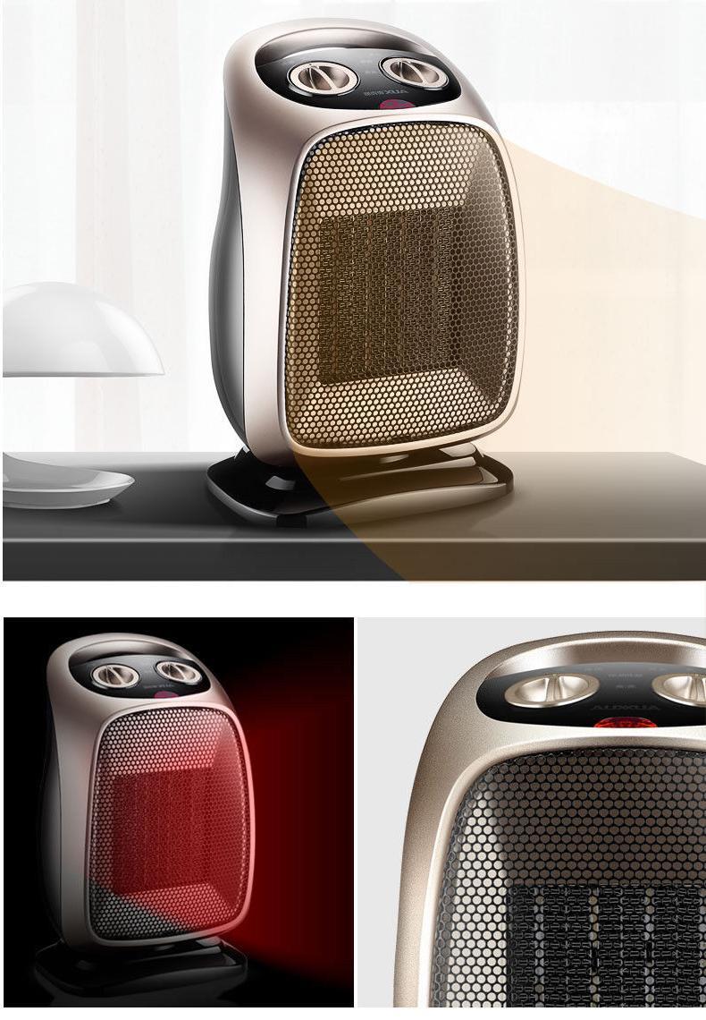 220V Home <font><b>Office</b></font> Electric <font><b>Heater</b></font> Rotatable <font><b>Space</b></font> Heating