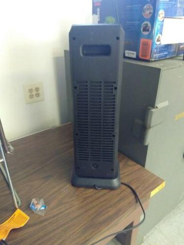 "westinghouse 23""  digital ceramic tower heater"