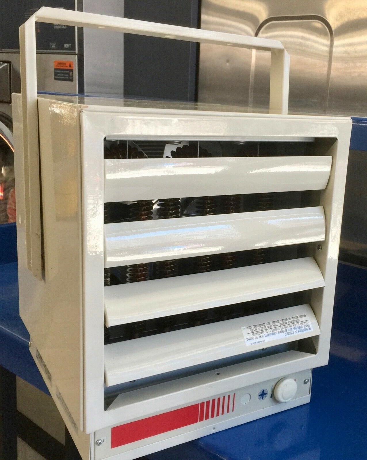 Dimplex 3000w, 208V, Ph, Industrial EUHO3B21T, $350
