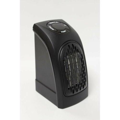 Ontel 350-Watt Handy Personal Heater