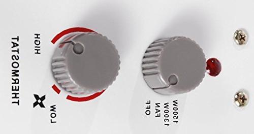 Dayton 3VU33 Heater, 120v