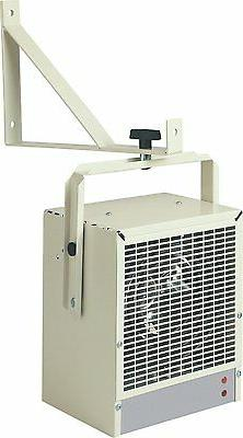 Dimplex 4000-Watt Almond Garage/Workshop Heater DGWH4031  -