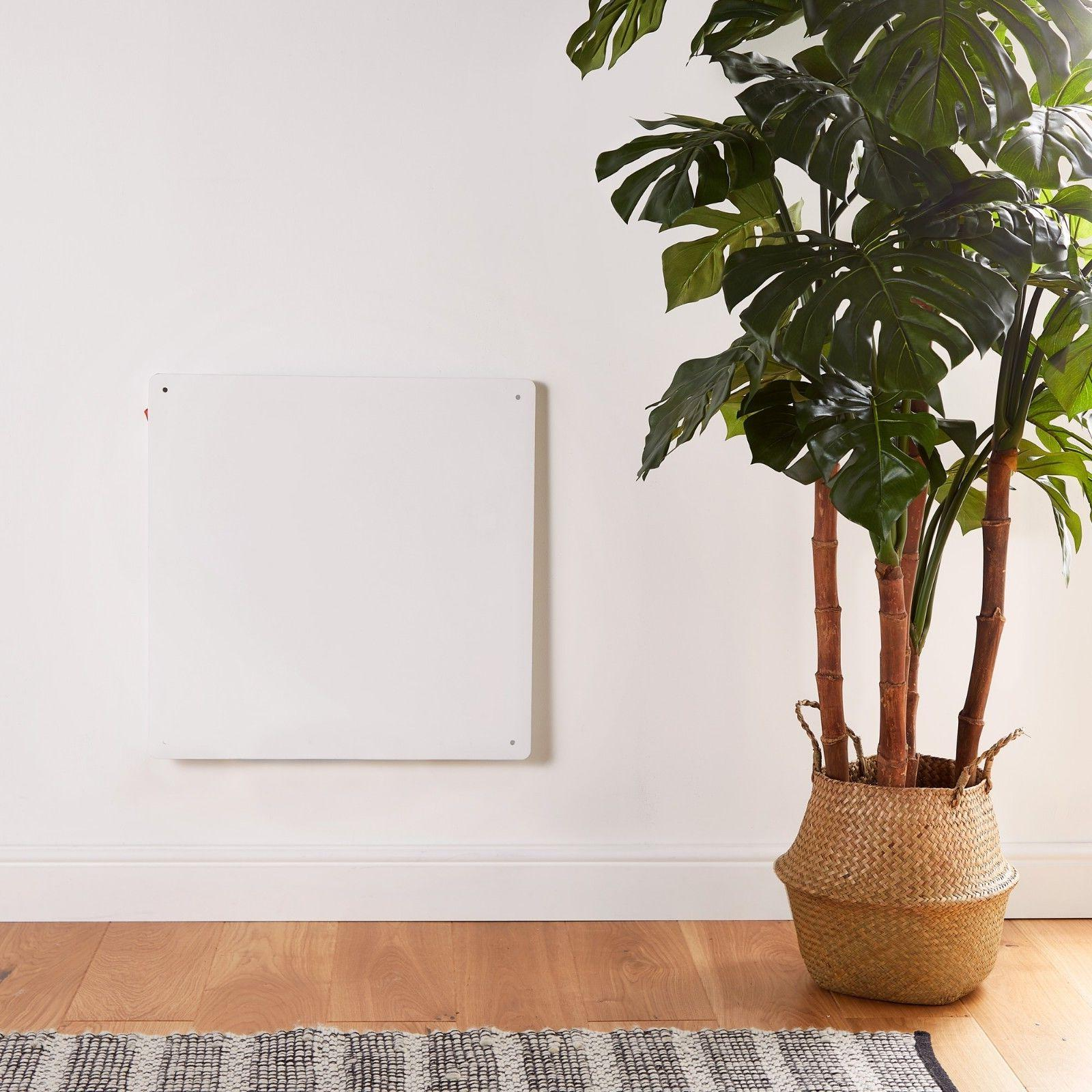 VonHaus Wall Mountable Electric Panel Heater Eco