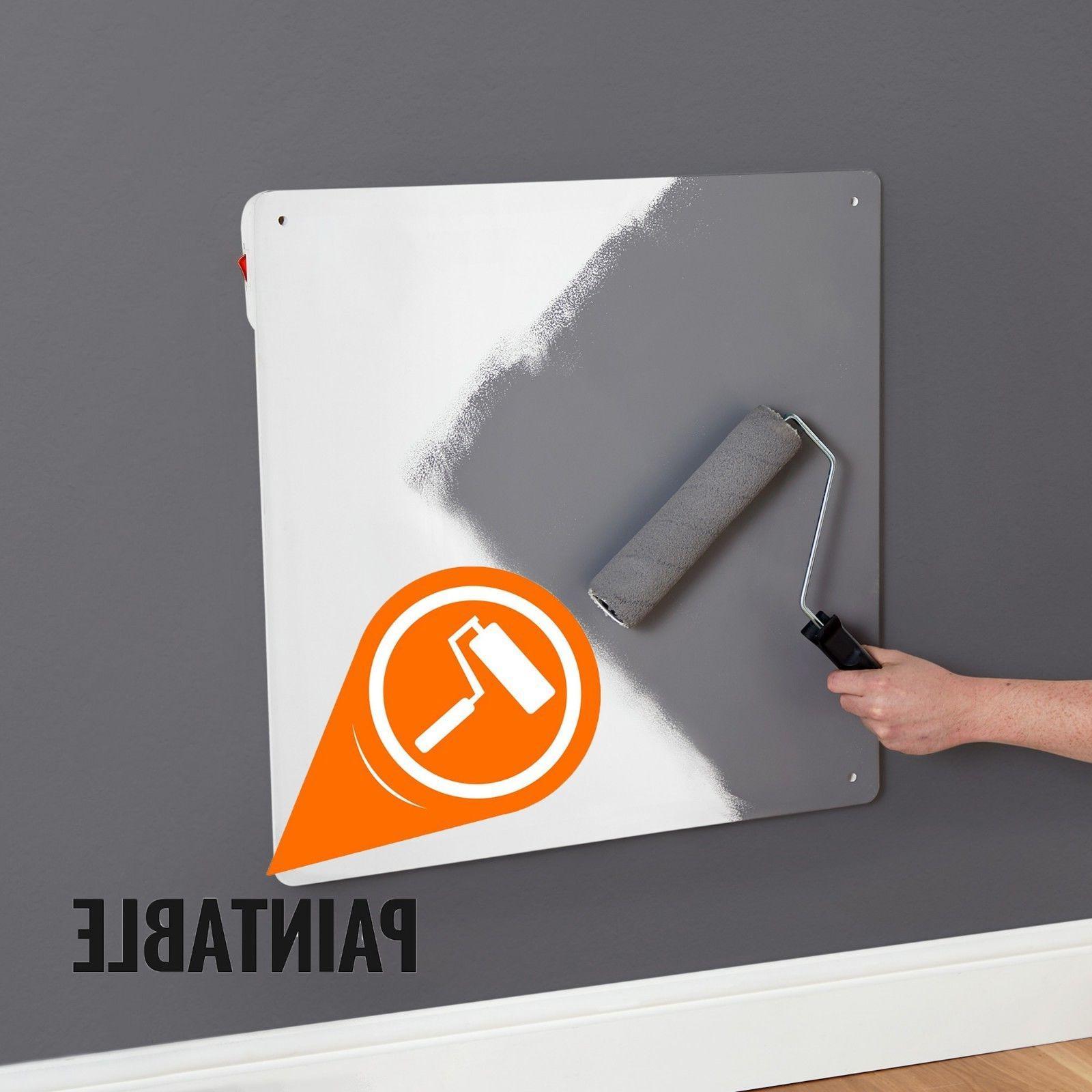 VonHaus 400W Electric Heater Eco Heater