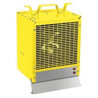 4800w electric space heater fan forced 240v