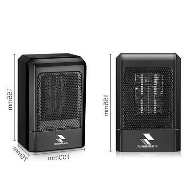 500W Heating Silent