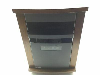 5200 btu electric infrared quartz