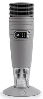 Lasko 6462 Full-Circle Warmth Ceramic Heater, 1 ea