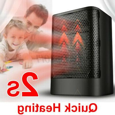 700W US Plug 220V electric Mini 2s Portable Space Heater