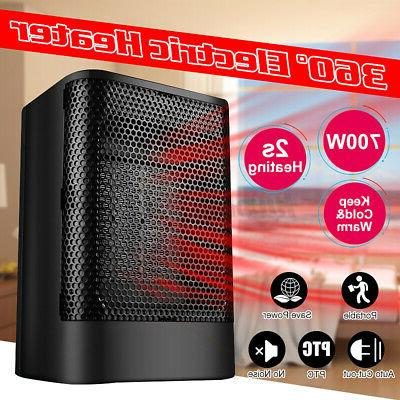 700W US 220V electric Mini 2s Portable Space Heater