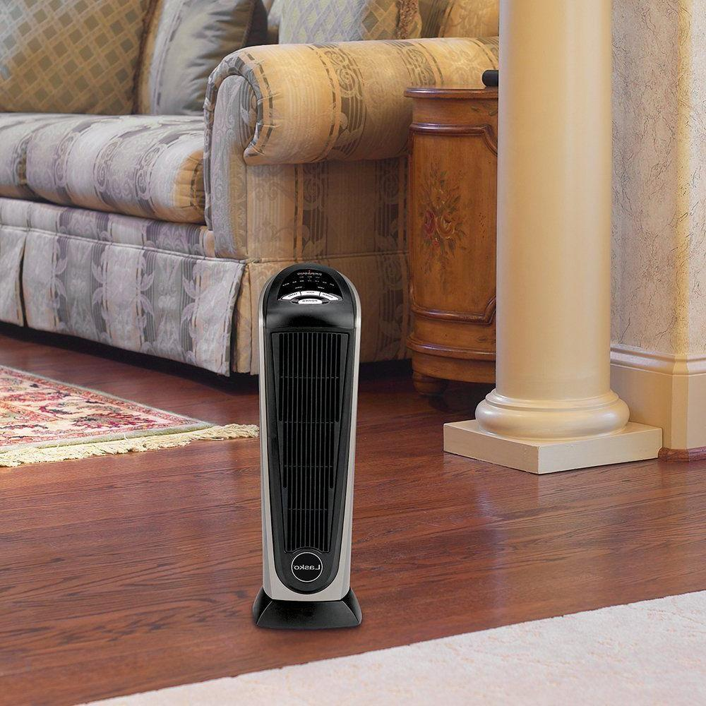 Lasko 751320 Space with Remote Control Shipping