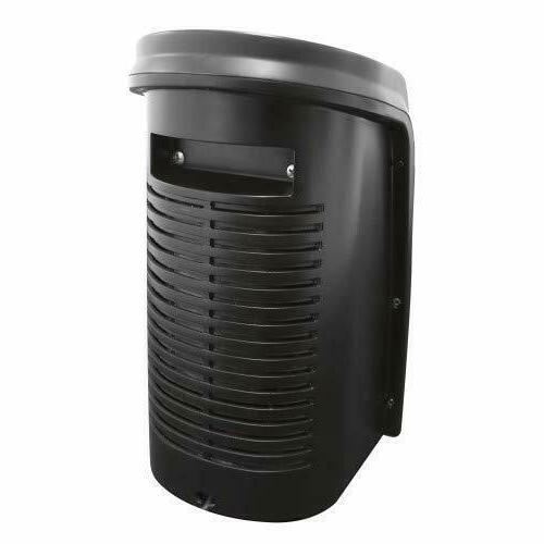 Comfort Zone 800 Motion Space Heater