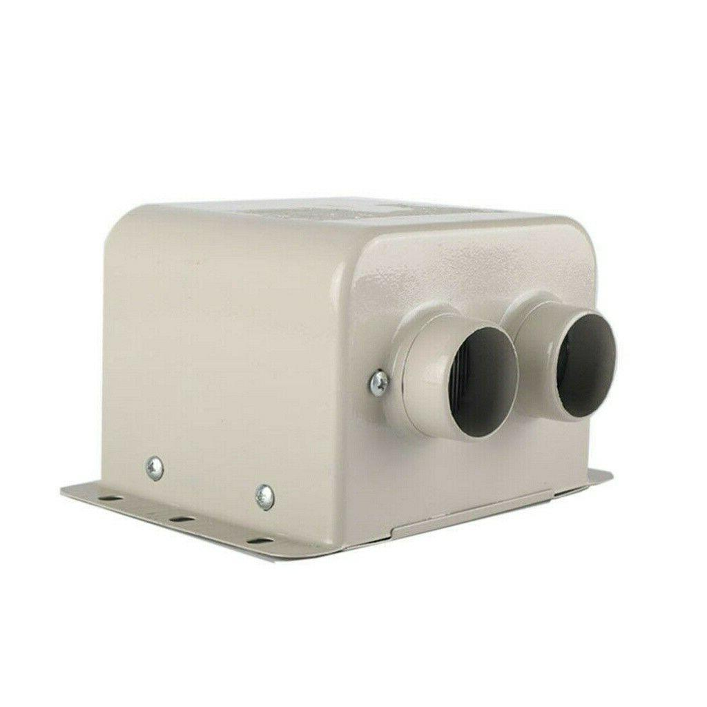 800W 12V Portable Heater Window Demister Defroster