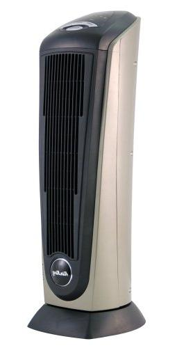 Air Ceramic Heater Thermostat, 7-hour Remote Control