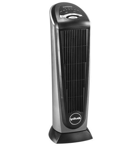 8132 oscillating ceramic heater