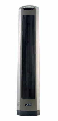 Air 8566 Oscillating Ceramic Heater with Remote Control
