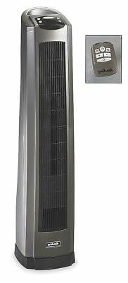 Air King 8566 Oscillating Ceramic Heater with Programmable T