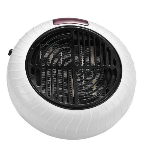 900W Fan Heater Remote