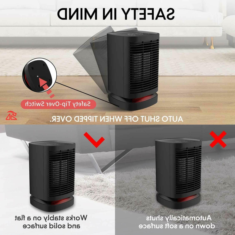 950W Mini Heater PTC Heater
