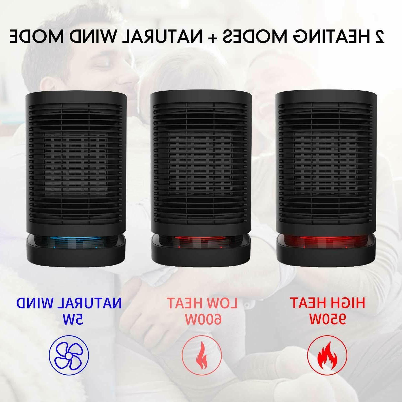 950W Heater Auto PTC