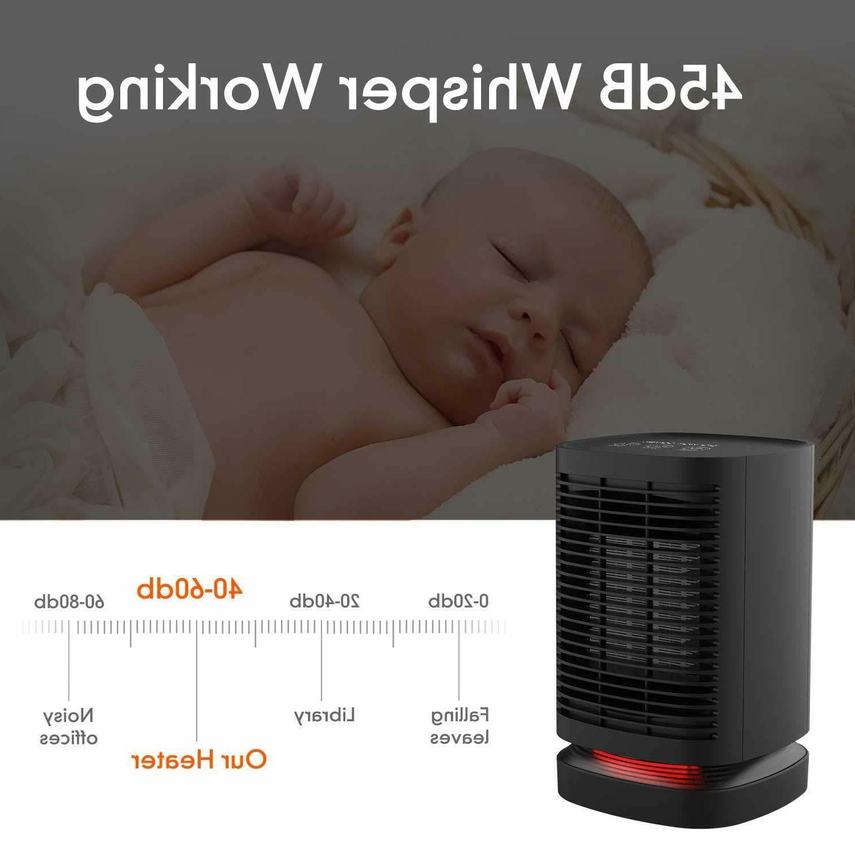 950W Electric Heater PTC Ceramic Heater