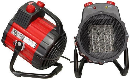 Craftsman Ceramic Utility Heater