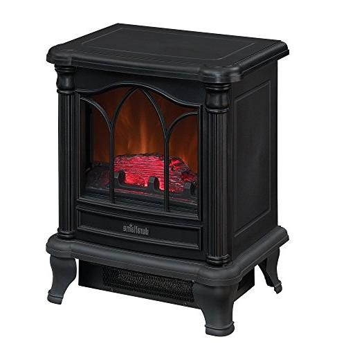 Duraflame Electric Stove with Heater,