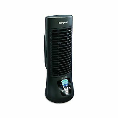 "Honeywell - Quietset 13"" Personal Fan - Black"