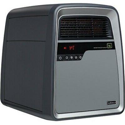 Lasko 6101 Infrared Quartz Console Heater