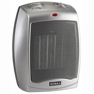 Lasko Products, Ceramic Heater w/ Thermostat