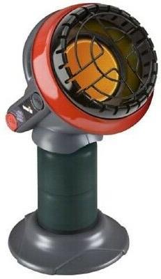 Mr. Heater MH4B-Massachusetts/Canada Portable LP Heater