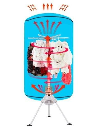 Panda Portable Ventless Dryer with Heater