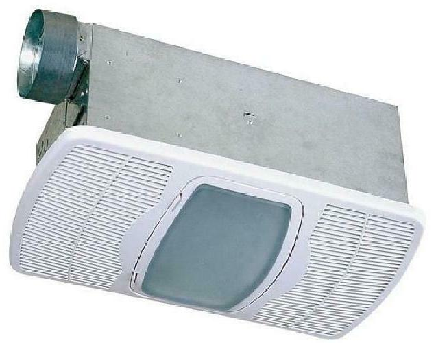 Air Ceramic With Fan