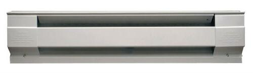 baseboard convection heater 2560 btu 240 v
