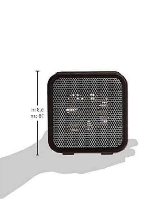 Basics 500-Watt Ceramic -