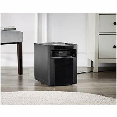 Basics Eco-Smart Black Home &amp Kitchen